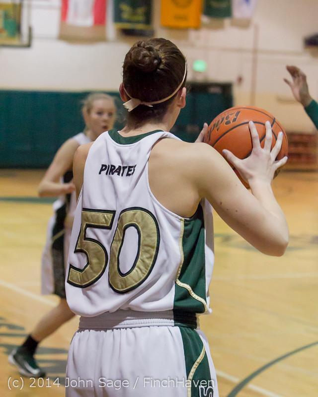 17915 Girls Varsity Basketball v CWA 01172014