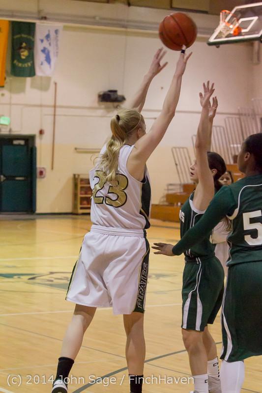 18030 Girls Varsity Basketball v CWA 01172014