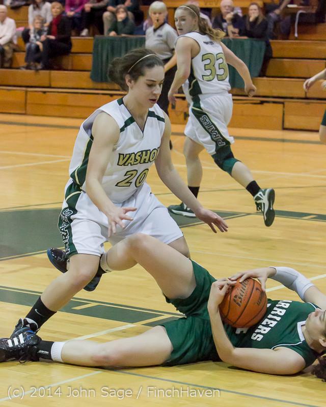 18250 Girls Varsity Basketball v CWA 01172014