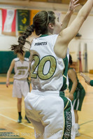 18263 Girls Varsity Basketball v CWA 01172014