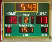 18272 Girls Varsity Basketball v CWA 01172014