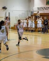 18328 Girls Varsity Basketball v CWA 01172014