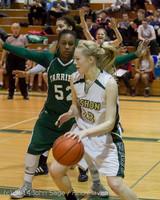 18367 Girls Varsity Basketball v CWA 01172014