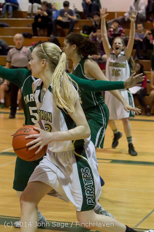18369 Girls Varsity Basketball v CWA 01172014