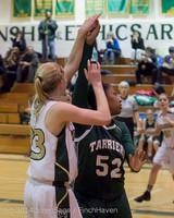 18374 Girls Varsity Basketball v CWA 01172014