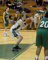 18540 Girls Varsity Basketball v CWA 01172014