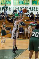 18546 Girls Varsity Basketball v CWA 01172014