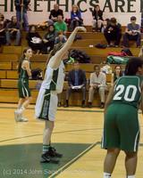 18553 Girls Varsity Basketball v CWA 01172014