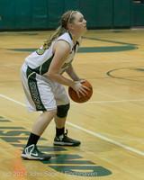 18615 Girls Varsity Basketball v CWA 01172014