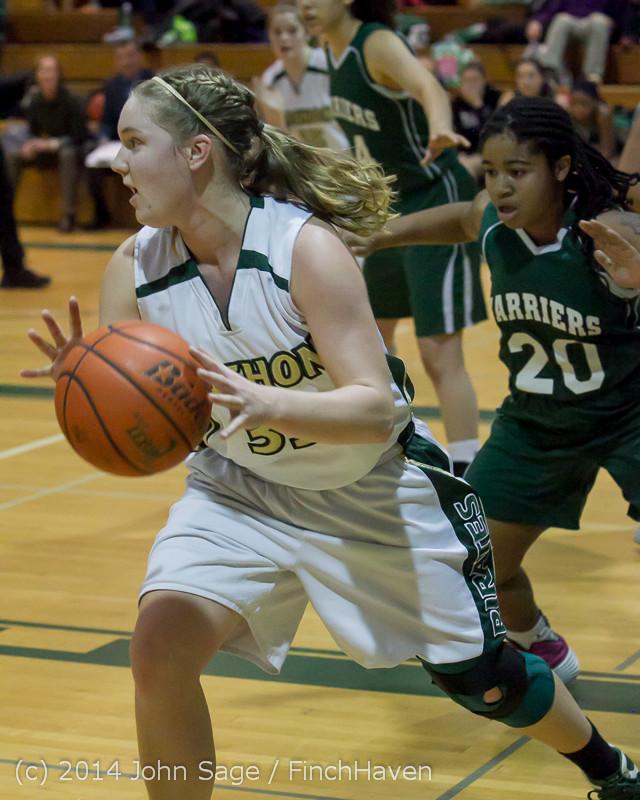 18620 Girls Varsity Basketball v CWA 01172014