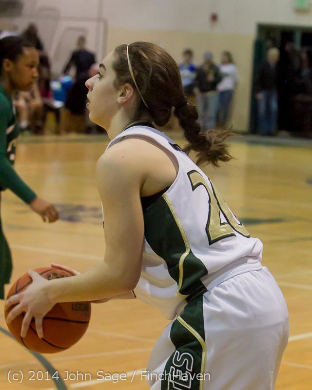 18790 Girls Varsity Basketball v CWA 01172014