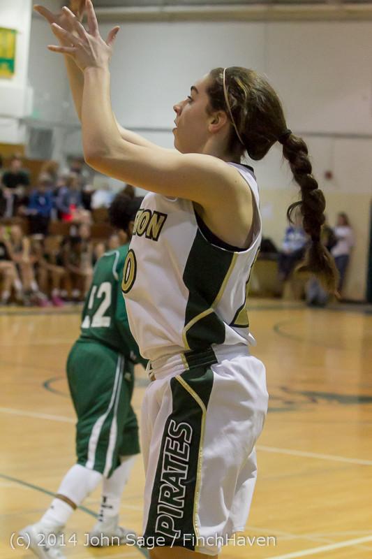 18793 Girls Varsity Basketball v CWA 01172014