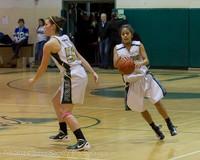 18818 Girls Varsity Basketball v CWA 01172014