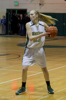 18824 Girls Varsity Basketball v CWA 01172014