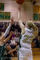 18838 Girls Varsity Basketball v CWA 01172014