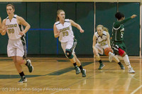 18884 Girls Varsity Basketball v CWA 01172014