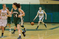 18888 Girls Varsity Basketball v CWA 01172014