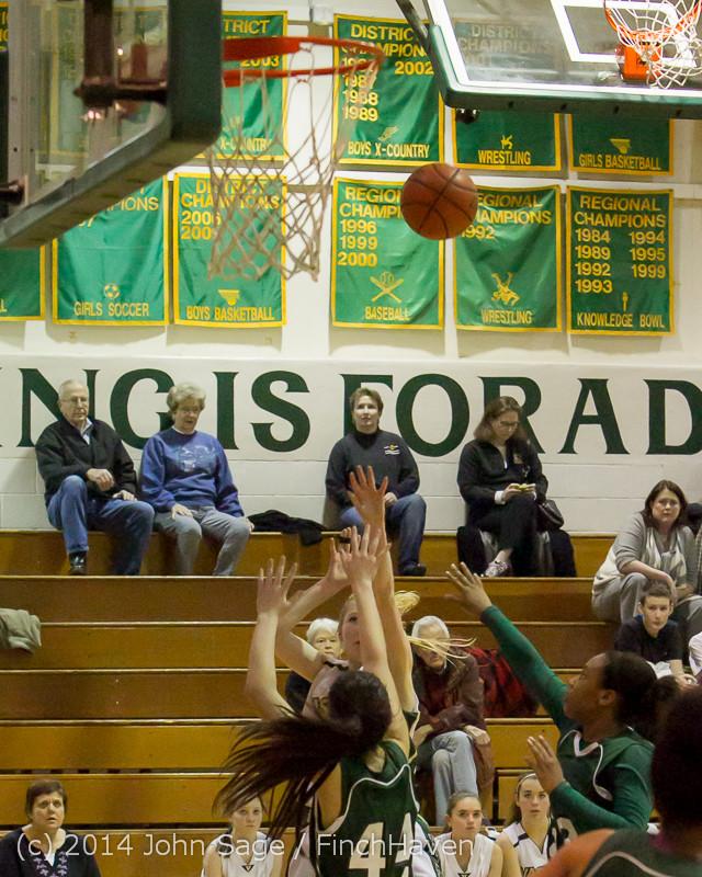 18938 Girls Varsity Basketball v CWA 01172014