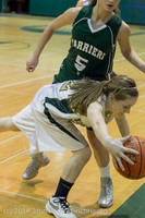 18980 Girls Varsity Basketball v CWA 01172014