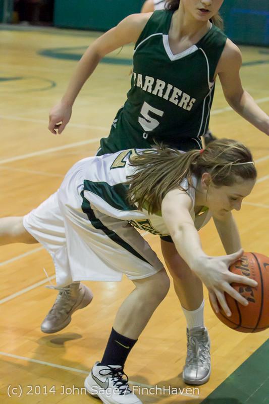 18980 Girls Varsity Basketball v CWA 01172014