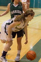 18983 Girls Varsity Basketball v CWA 01172014