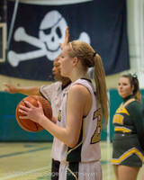 18999 Girls Varsity Basketball v CWA 01172014