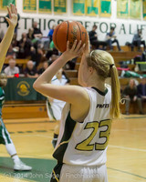 19014 Girls Varsity Basketball v CWA 01172014
