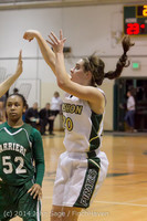 19071 Girls Varsity Basketball v CWA 01172014