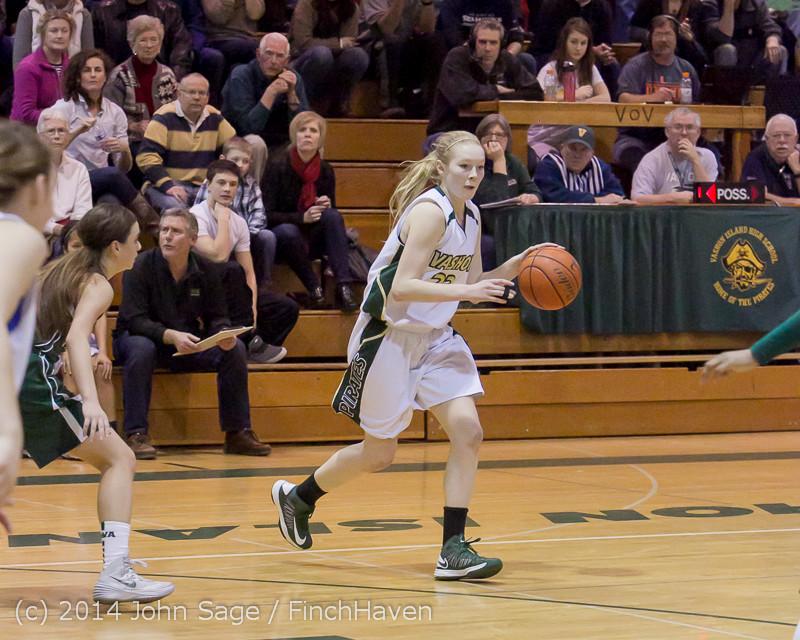 19093 Girls Varsity Basketball v CWA 01172014