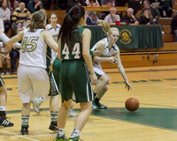 19117 Girls Varsity Basketball v CWA 01172014