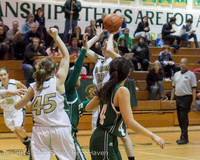 19123 Girls Varsity Basketball v CWA 01172014