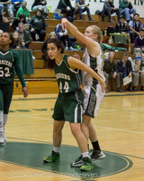 19216 Girls Varsity Basketball v CWA 01172014