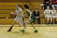 19266 Girls Varsity Basketball v CWA 01172014