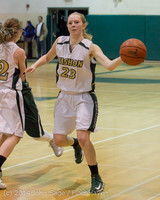 19461 Girls Varsity Basketball v CWA 01172014