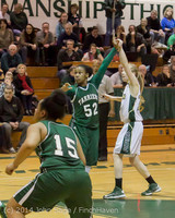 19480 Girls Varsity Basketball v CWA 01172014