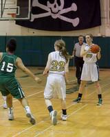 19577 Girls Varsity Basketball v CWA 01172014