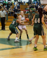 19772 Girls Varsity Basketball v CWA 01172014