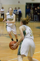 19792 Girls Varsity Basketball v CWA 01172014
