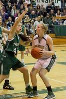 19911 Girls Varsity Basketball v CWA 01172014