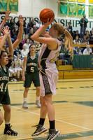19914 Girls Varsity Basketball v CWA 01172014