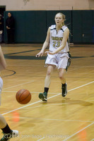 19950 Girls Varsity Basketball v CWA 01172014