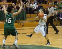 19960 Girls Varsity Basketball v CWA 01172014