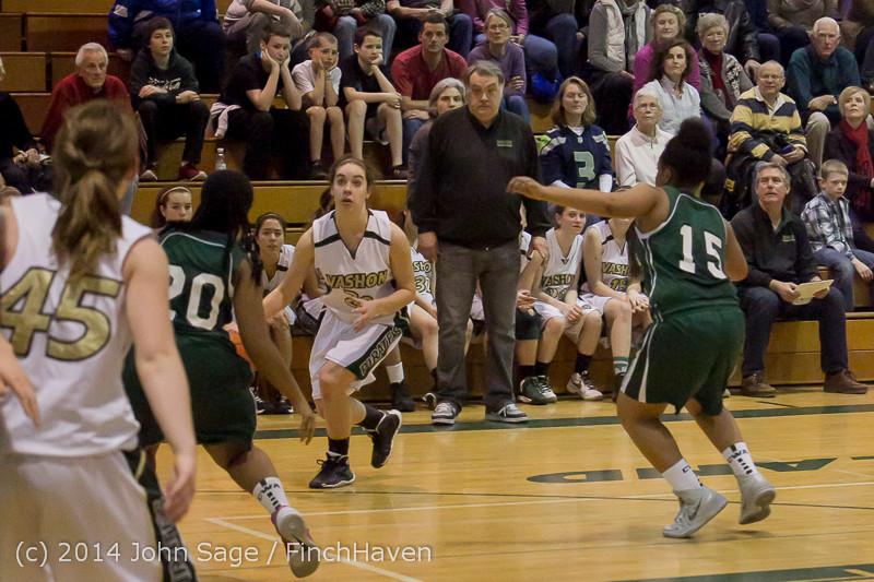 19965 Girls Varsity Basketball v CWA 01172014