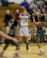 19969 Girls Varsity Basketball v CWA 01172014
