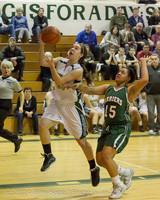 20001 Girls Varsity Basketball v CWA 01172014