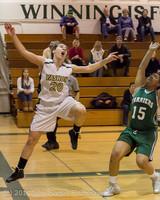 20004 Girls Varsity Basketball v CWA 01172014
