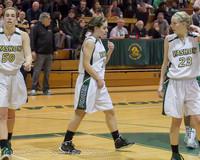 20047 Girls Varsity Basketball v CWA 01172014