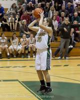 20051 Girls Varsity Basketball v CWA 01172014