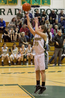 20052 Girls Varsity Basketball v CWA 01172014