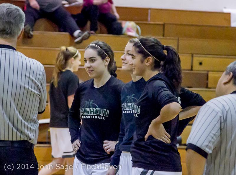 6713 Girls Varsity BBall v Meridian 121114